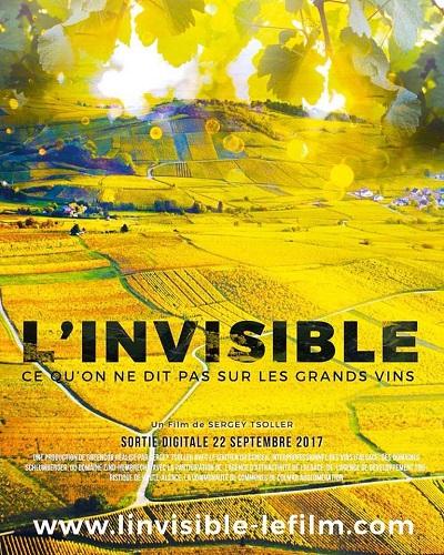 L'invisible de Sergey Tsoller