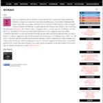 chronique de shara dans Longueur D'ondes mars 2014