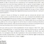 Interview de Rivkah par Jean Thooris - Longueur d'Ondes décembre 2016