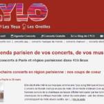 rivkah dans l'agenda des concerts de LYLO