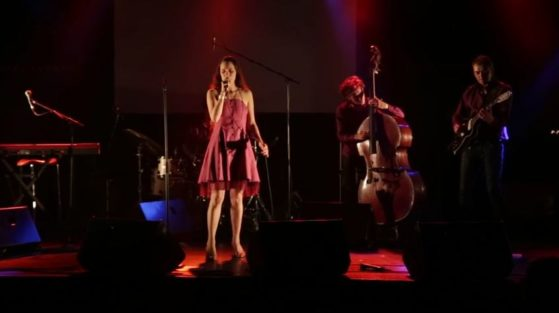 Rivkah - Rock'n Roll Nigger (Patti Smith) - live FGO 2015