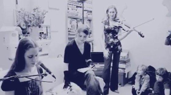 Rivkah - You Lie (Oliver Peel Session 2010)