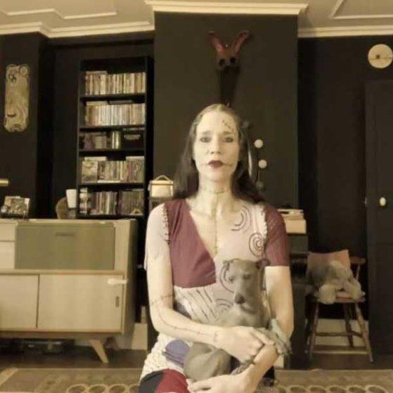 Rivkah & The Last Minute Choir reprennent Sally's Song de Danny Elfman