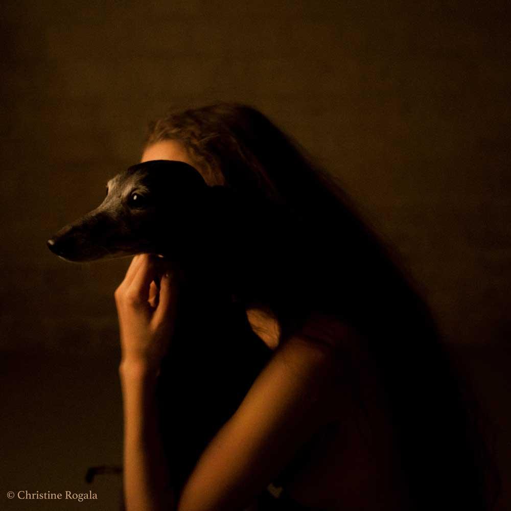 Rivkah par Christine Rogala